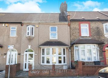 Thumbnail 3 bed terraced house for sale in Norfolk Road, Barking