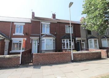 3 bed terraced house to rent in Rosalind Street, Ashington NE63