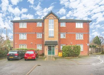 Thumbnail Flat for sale in Station Road, Wilmslow, Cheshire, .