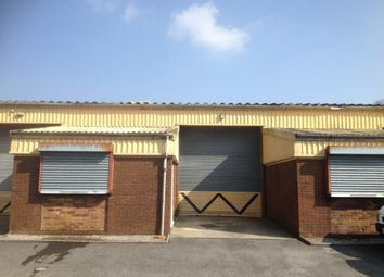 Thumbnail Industrial to let in Gelli Industrial Estate, Pentre, Rhondda Cynon Taff