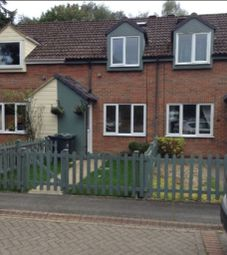 Thumbnail 2 bed terraced house to rent in Sweetbriar Gardens, Waterlooville