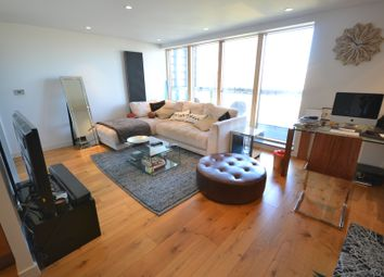 Thumbnail 1 bed flat to rent in London, London Bridge