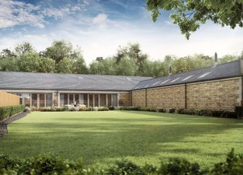 Thumbnail 5 bed barn conversion for sale in Kings Cliffe, Peterborough