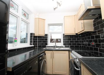 Thumbnail 3 bed end terrace house to rent in Duncroft, London