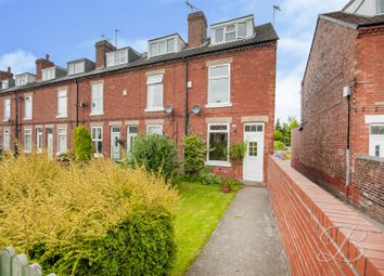 Thumbnail 3 bed terraced house for sale in Mansfield Road, Warsop, Mansfield