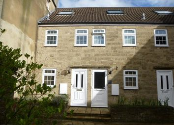 Thumbnail Property to rent in Vallis Way, Frome