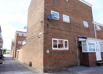 Thumbnail 5 bed end terrace house for sale in Eskbank, Skelmersdale