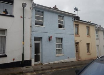 2 bed terraced house to rent in Laburnum Street, Torquay TQ2