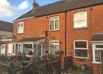 Thumbnail Terraced house for sale in 9 Kents Orchard, South Chard, Chard, Somerset