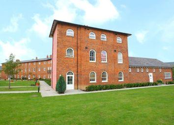 Thumbnail 3 bedroom flat to rent in Nightingales, Bishop`S Stortford, Herts