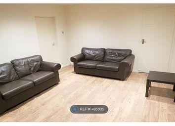Thumbnail 3 bed flat to rent in Ashfield Street, London