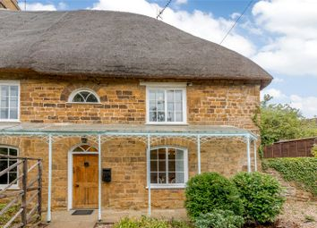 Thumbnail 3 bed semi-detached house for sale in Cumberford, Bloxham, Banbury, Oxfordshire