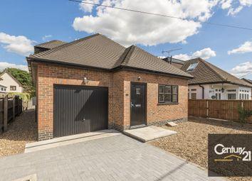 Betterton Road, Rainham, Essex RM13. 3 bed detached house