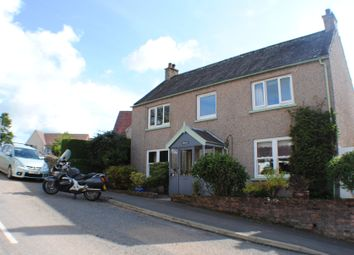 Thumbnail 4 bedroom detached house for sale in 14 School Brae, Haugh Of Urr