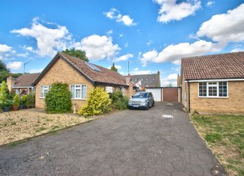 Thumbnail 2 bed detached bungalow for sale in Victoria Road, Oundle