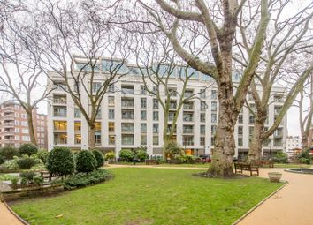 Thumbnail 3 bedroom flat for sale in Ebury Square, Belgravia