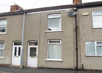 2 bed terraced house to rent in Lime Street, Grimsby DN31