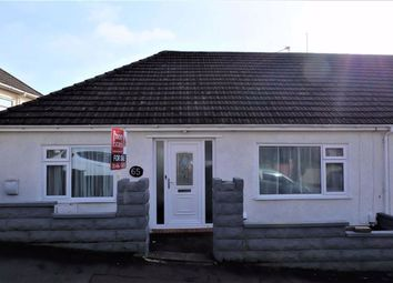Thumbnail 3 bed semi-detached house for sale in Wenvoe Terrace, Barry, Vale Of Glamorgan