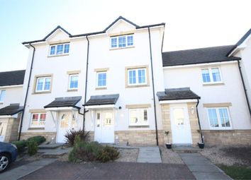 Thumbnail 4 bed town house for sale in 15 Hilton Lane, Cowdenbeath, Fife