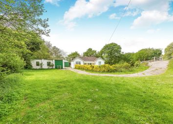 Thumbnail 2 bed detached bungalow for sale in New Road, Pencoed, Bridgend