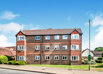 Thumbnail 2 bed flat for sale in Wensum Drive, Didcot