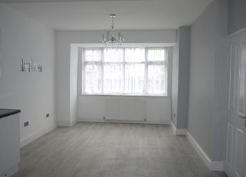 Thumbnail 2 bed flat for sale in High Street South, East Ham, London.