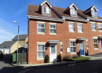 Thumbnail 3 bed semi-detached house for sale in Peartree Close, Basildon, Essex