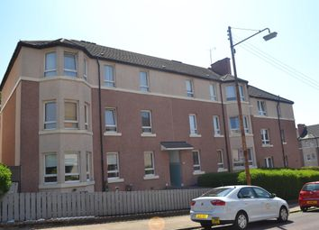 3 bed flat for sale in Stronvar Drive, Glasgow G14