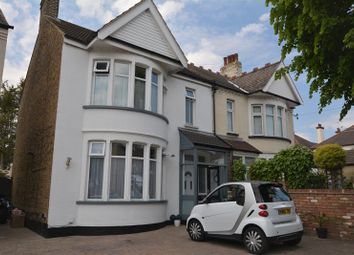 Thumbnail 5 bedroom semi-detached house for sale in Sandringham Road, Southend-On-Sea