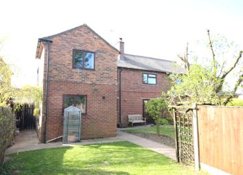 Thumbnail 4 bed semi-detached house for sale in 3 Dacre Road, Hethersgill, Carlisle, Cumbria