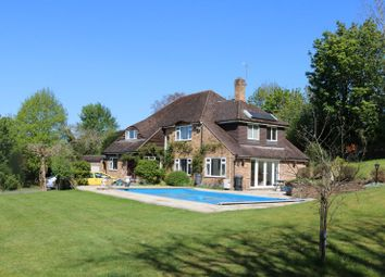Thumbnail 5 bed detached house for sale in Kiln Lane, Bourne End