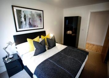 Thumbnail 2 bed flat to rent in 112, The Rock, Bury
