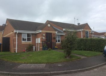 Thumbnail 2 bed bungalow to rent in Daleside, Sacriston, Durham