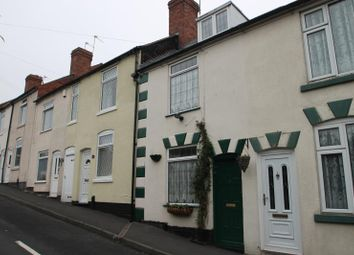 Thumbnail 2 bed terraced house to rent in School Lane, Halesowen, West Midlands