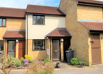 Thumbnail 2 bedroom terraced house for sale in Bentley Close, Bishop's Stortford