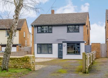4 bed detached house for sale in Bletchingdon Road, Islip, Kidlington, Oxfordshire OX5