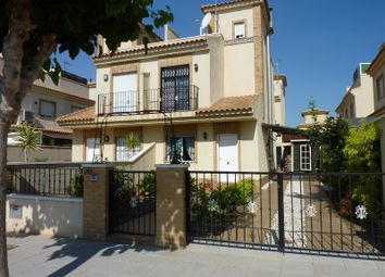 Thumbnail 2 bed town house for sale in Pilar De La Horadada, Spain