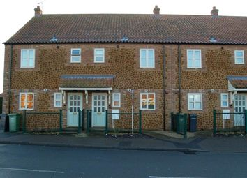 Thumbnail 3 bed terraced house to rent in Mountbatten Road, Dersingham, King's Lynn