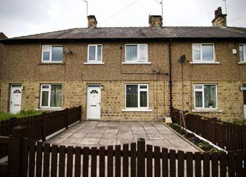 Thumbnail 3 bedroom terraced house for sale in St. Andrews Road, Huddersfield