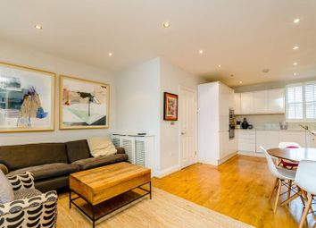 Thumbnail 3 bed flat to rent in Hamble Street, Sands End
