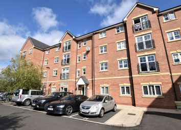 2 bed flat for sale in Ladybarn Lane, Fallowfield, Manchester M14