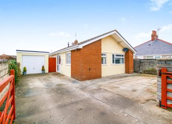 Thumbnail 2 bed detached bungalow for sale in Queens Avenue, Porthcawl