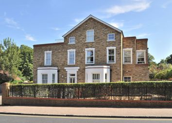 Thumbnail 2 bedroom flat for sale in Royal Parade, Chislehurst, Kent