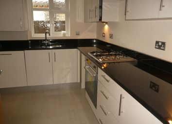 Thumbnail 1 bed flat to rent in Draycott Avenue, Harrow, Middlesex