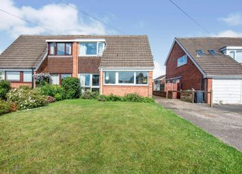Thumbnail 4 bed semi-detached house for sale in Forest Close, Bewdley