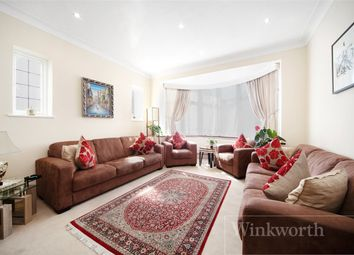 4 bed semi-detached house for sale in Fairfields Crescent, London NW9