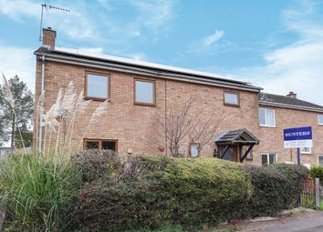 Thumbnail 4 bed end terrace house for sale in Sycamore Drive, Carterton