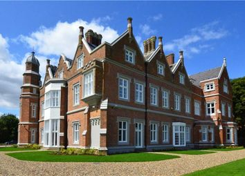Thumbnail 2 bed flat for sale in Hamels Park, Buntingford, Buntingford, Hertfordshire