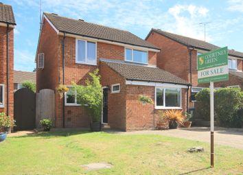 Chennells Way, Horsham RH12. 4 bed detached house