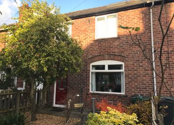 Thumbnail 2 bed terraced house for sale in Prenton Place, Chester